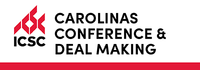 ICSC 2018 Carolinas Conference & Deal Making logo